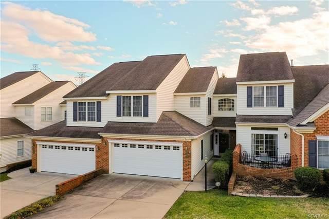 3407 Gwynns Place, Glen Allen, VA 23060 (MLS #2005012) :: The Redux Group