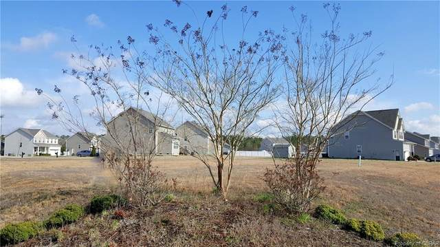 Lot 53 Roland Smith Drive, Gloucester, VA 23061 (MLS #2005535) :: Village Concepts Realty Group