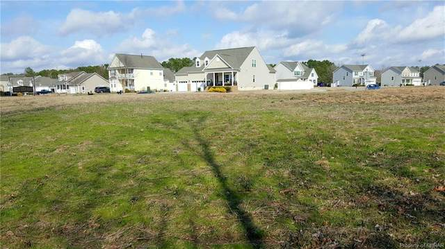 Lot 54 Roland Smith Drive, Gloucester, VA 23061 (MLS #2005544) :: Village Concepts Realty Group