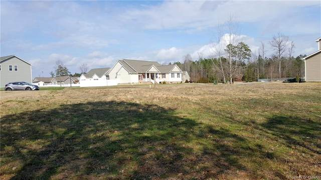 Lot 61 Roland Smith Drive, Gloucester, VA 23061 (MLS #2005549) :: Village Concepts Realty Group