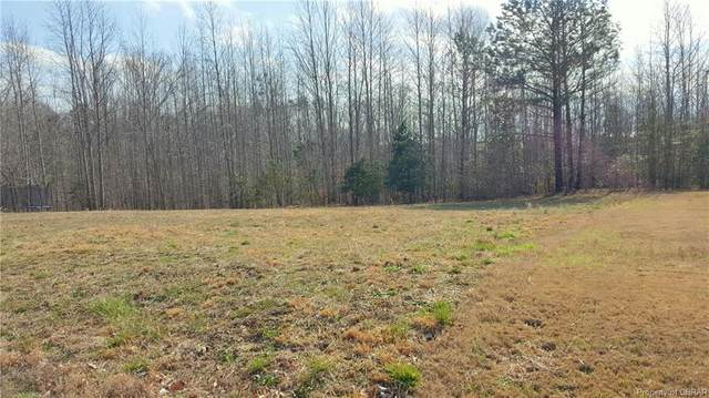 Lot 62 Roland Smith Drive, Gloucester, VA 23061 (MLS #2005555) :: Village Concepts Realty Group