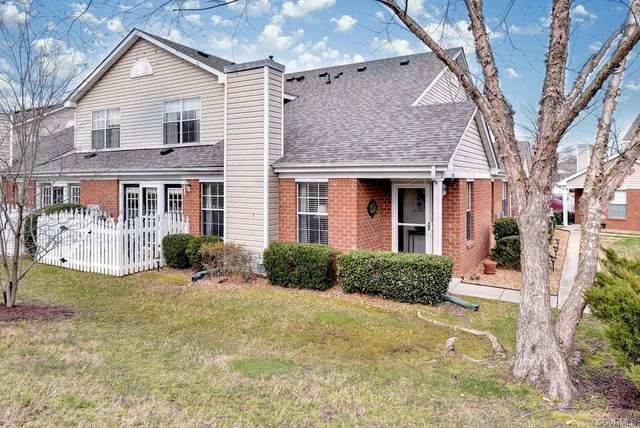 1503 Westgate Circle Na, Williamsburg, VA 23185 (#2005580) :: Abbitt Realty Co.