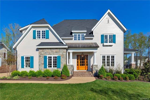 1913 Muswell Court, Midlothian, VA 23112 (MLS #2006482) :: EXIT First Realty
