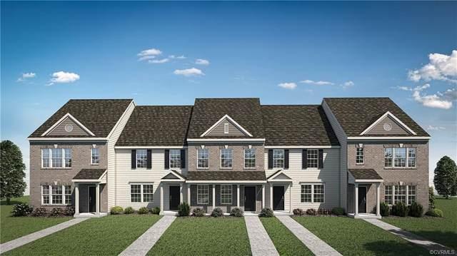 00 Berkley Mill Drive #401, Chester, VA 23831 (MLS #2006612) :: Small & Associates