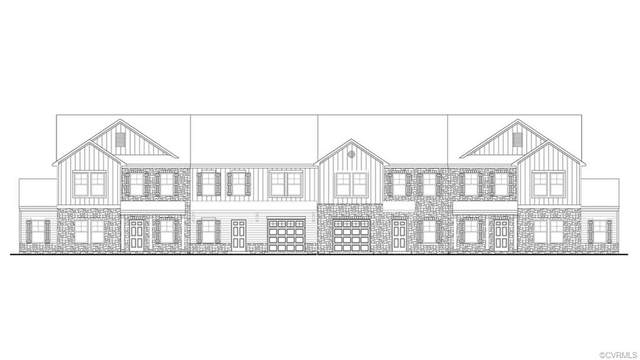 000 Berkley Mill Drive #402, Chester, VA 23831 (MLS #2006656) :: Small & Associates