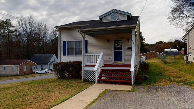 21512 Court Street, South Chesterfield, VA 23803 (#2006840) :: Abbitt Realty Co.