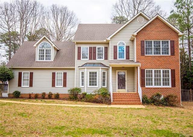13020 Carters Way Road, Chesterfield, VA 23838 (MLS #2007775) :: Small & Associates