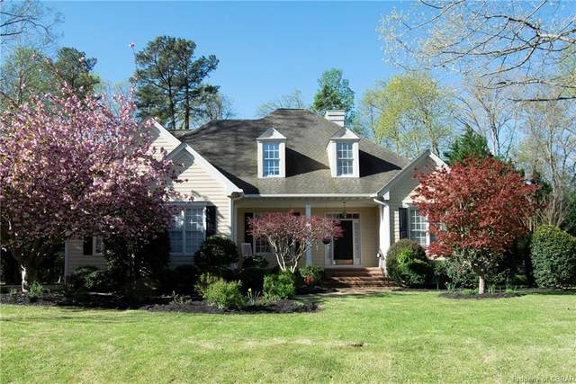 144 Heritage Pointe, Williamsburg, VA 23188 (MLS #2008033) :: EXIT First Realty