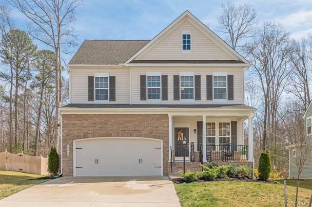 13646 Hewlett Trail Drive, Hanover, VA 23005 (MLS #2008798) :: Small & Associates