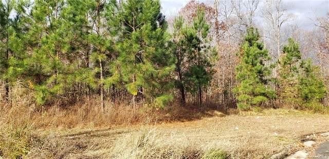7535 Rolling Hill, Hopewell, VA 23860 (MLS #2008864) :: Treehouse Realty VA
