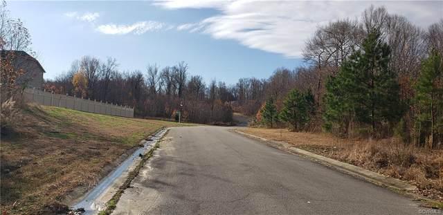 2618 Flat Top Drive, Hopewell, VA 23860 (MLS #2008867) :: Treehouse Realty VA
