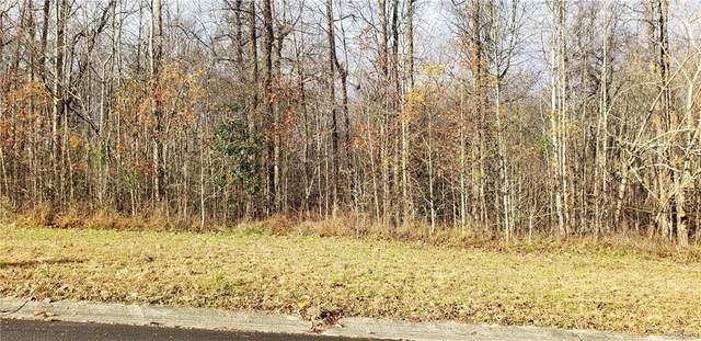 2635 Flat Top, Hopewell, VA 23860 (MLS #2008874) :: Treehouse Realty VA