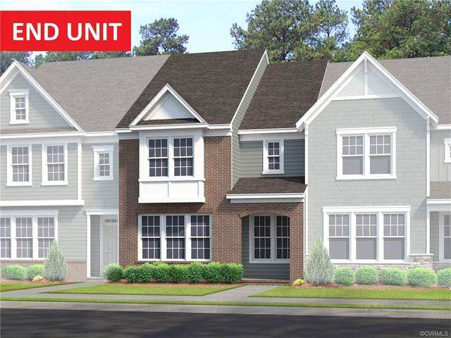Lot 6 Buntline Lane, Chesterfield, VA 23234 (MLS #2008910) :: The RVA Group Realty