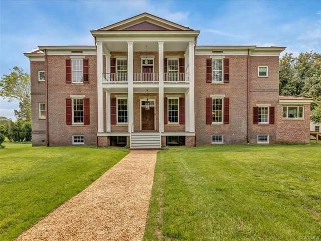 9222 Wickham Manor Way, Ashland, VA 23005 (MLS #2009258) :: The RVA Group Realty