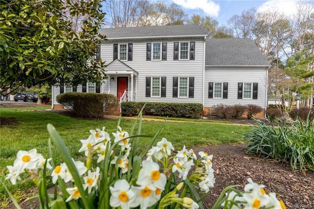 12302 Sentury Meadow Drive, Henrico, VA 23233 (MLS #2009559) :: EXIT First Realty