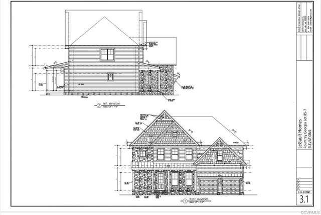 15042 Dordon Lane, Midlothian, VA 23112 (MLS #2009655) :: The Redux Group