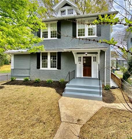 2517 3rd Avenue, Richmond, VA 23222 (MLS #2010296) :: Small & Associates