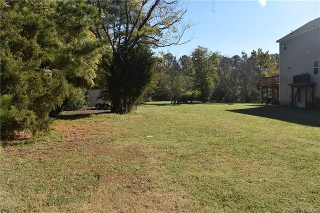 B-2 Forrest Road, Poquoson, VA 23662 (MLS #2010390) :: The Redux Group