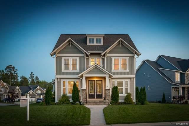3900 Graythorne Drive, Midlothian, VA 23112 (MLS #2010834) :: EXIT First Realty