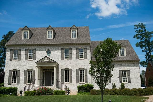 6305 Ellington Woods Drive, Glen Allen, VA 23059 (#2011171) :: Abbitt Realty Co.