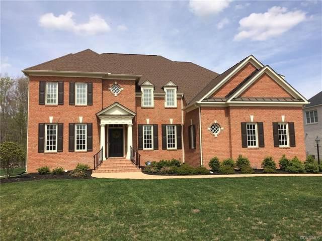 12729 Ellington Woods Place, Glen Allen, VA 23059 (#2011490) :: Abbitt Realty Co.