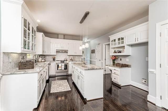 11430 Avocet Drive, Chesterfield, VA 23838 (MLS #2011905) :: EXIT First Realty