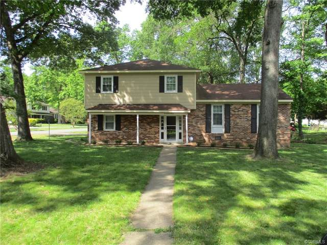 North Chesterfield, VA 23235 :: Small & Associates