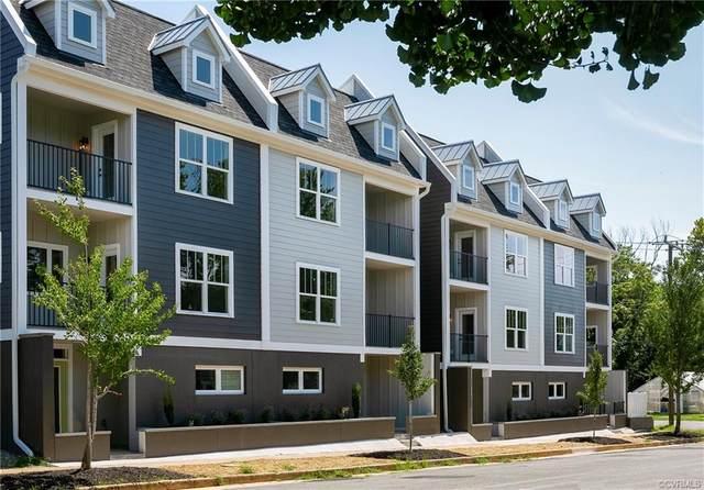 3120 N Street, Richmond, VA 23223 (MLS #2012817) :: Small & Associates