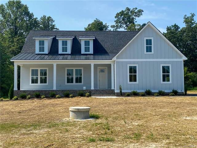 9440 Andrew Wickham Lane, Hanover, VA 23005 (MLS #2012964) :: Treehouse Realty VA