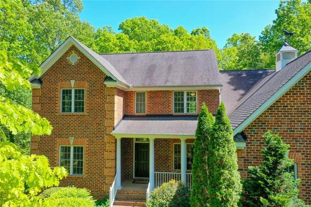 1817 Blackwood Drive, Maidens, VA 23102 (MLS #2013427) :: EXIT First Realty