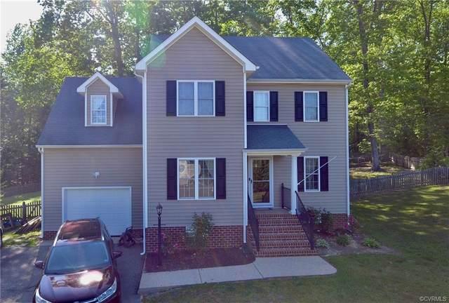 127 Central Crossing Terrace, Aylett, VA 23009 (MLS #2013449) :: Small & Associates