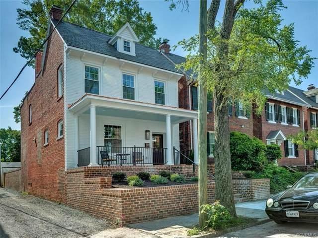 517 N Belmont Avenue, Richmond, VA 23221 (MLS #2013641) :: Small & Associates
