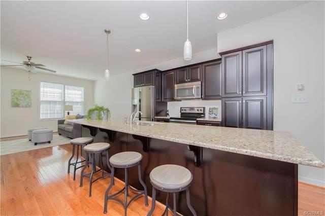 3910 Liesfeld Place, Glen Allen, VA 23060 (MLS #2013751) :: Small & Associates