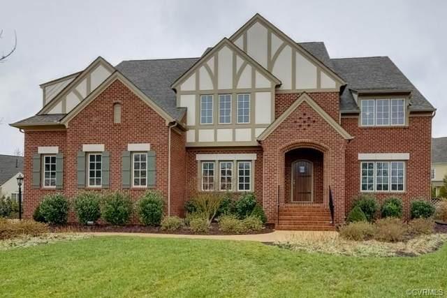 6304 Ellington Woods Terrace, Glen Allen, VA 23059 (#2013951) :: Abbitt Realty Co.