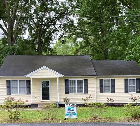 6125 Worthington Road, Richmond, VA 23225 (MLS #2014058) :: EXIT First Realty