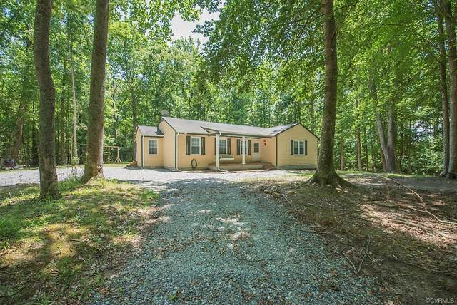 11850 Cattail Road, New Kent, VA 23124 (MLS #2015042) :: The RVA Group Realty