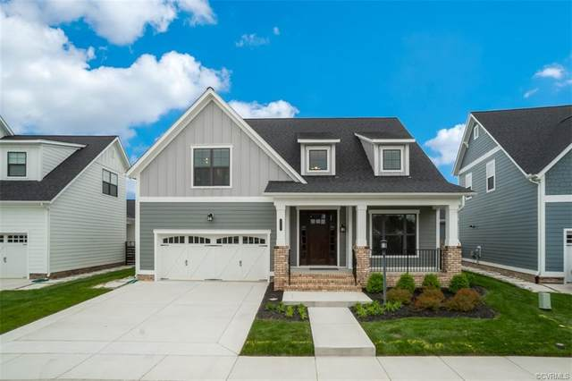 2501 Gold Leaf Circle, Henrico, VA 23233 (MLS #2015148) :: EXIT First Realty