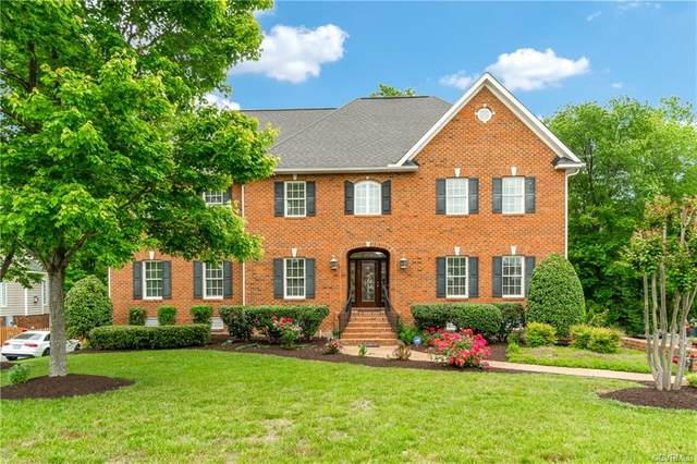 11804 Brandons Court, Glen Allen, VA 23059 (MLS #2015336) :: Small & Associates
