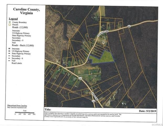 0 Perimeter, Milford, VA 22514 (MLS #2015690) :: The Redux Group
