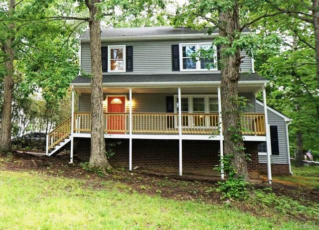 3400 Silliman Terrace, Chesterfield, VA 23832 (MLS #2015938) :: The Redux Group