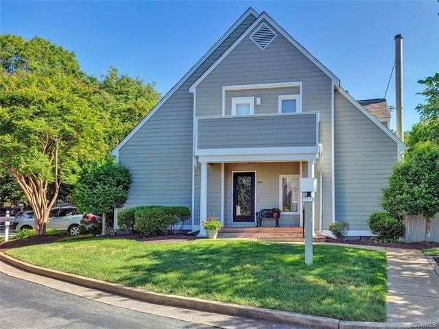 8200 Greystone West Circle, Richmond, VA 23229 (MLS #2016191) :: HergGroup Richmond-Metro