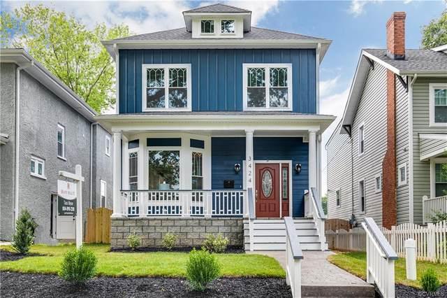 3424 Garland Avenue, Richmond, VA 23222 (MLS #2016476) :: Small & Associates