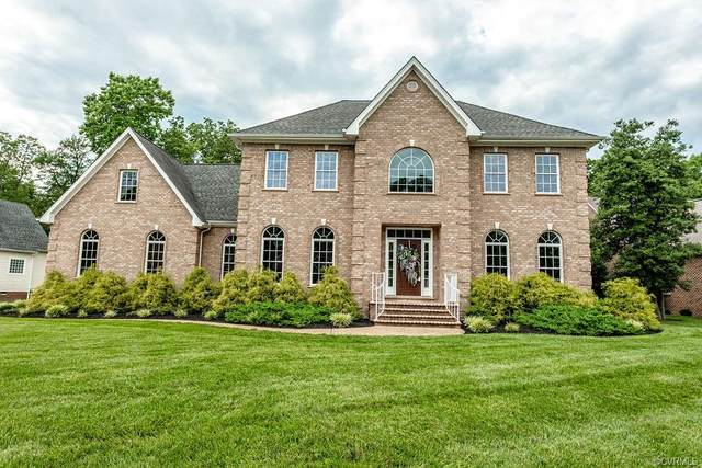 601 Waterfront Drive, Colonial Heights, VA 23834 (MLS #2016684) :: EXIT First Realty