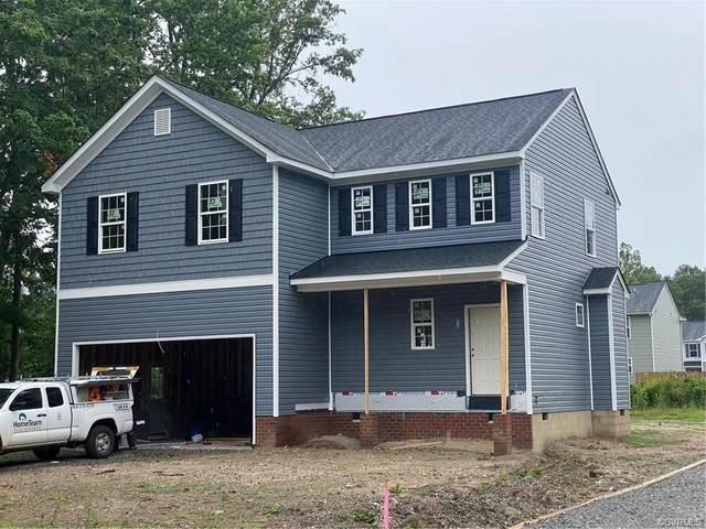 6609 Horsepen Road, Henrico, VA 23226 (MLS #2017266) :: EXIT First Realty