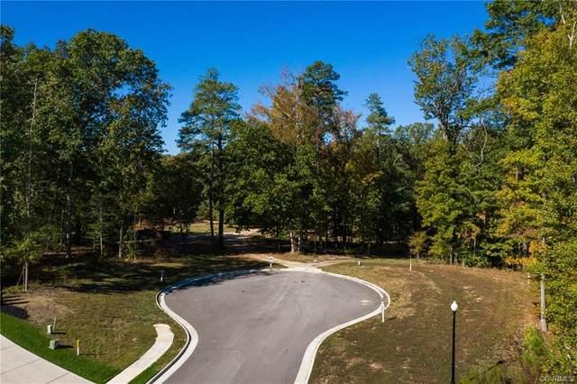 8167 Lake Margaret Terrace, Chesterfield, VA 23838 (MLS #2017858) :: The Redux Group