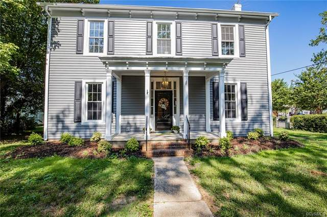 300 Virginia Street, Hanover, VA 23005 (MLS #2017935) :: Small & Associates