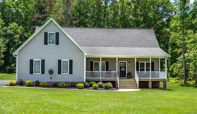 7441 River Road, Hanover, VA 23069 (MLS #2018287) :: Small & Associates