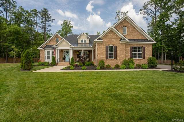 16513 Rosebrier Terrace, Moseley, VA 23120 (MLS #2018350) :: EXIT First Realty
