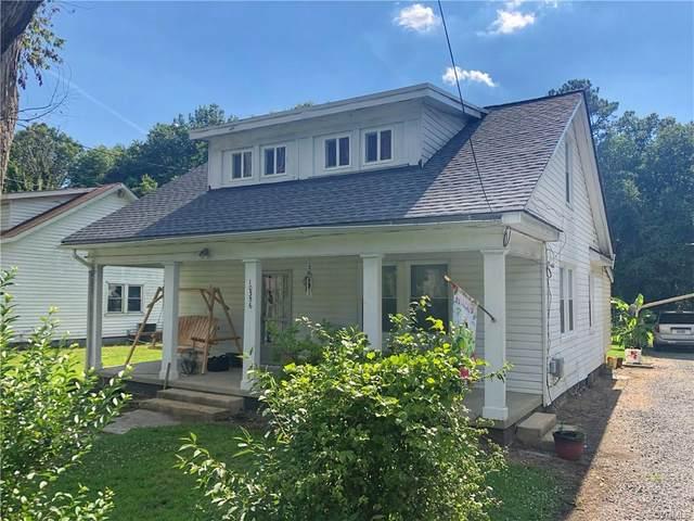10356 Greenwood Road, Glen Allen, VA 23060 (MLS #2018912) :: EXIT First Realty