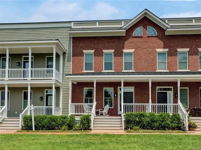 718 S Laurel Street, Richmond, VA 23220 (MLS #2019011) :: The RVA Group Realty
